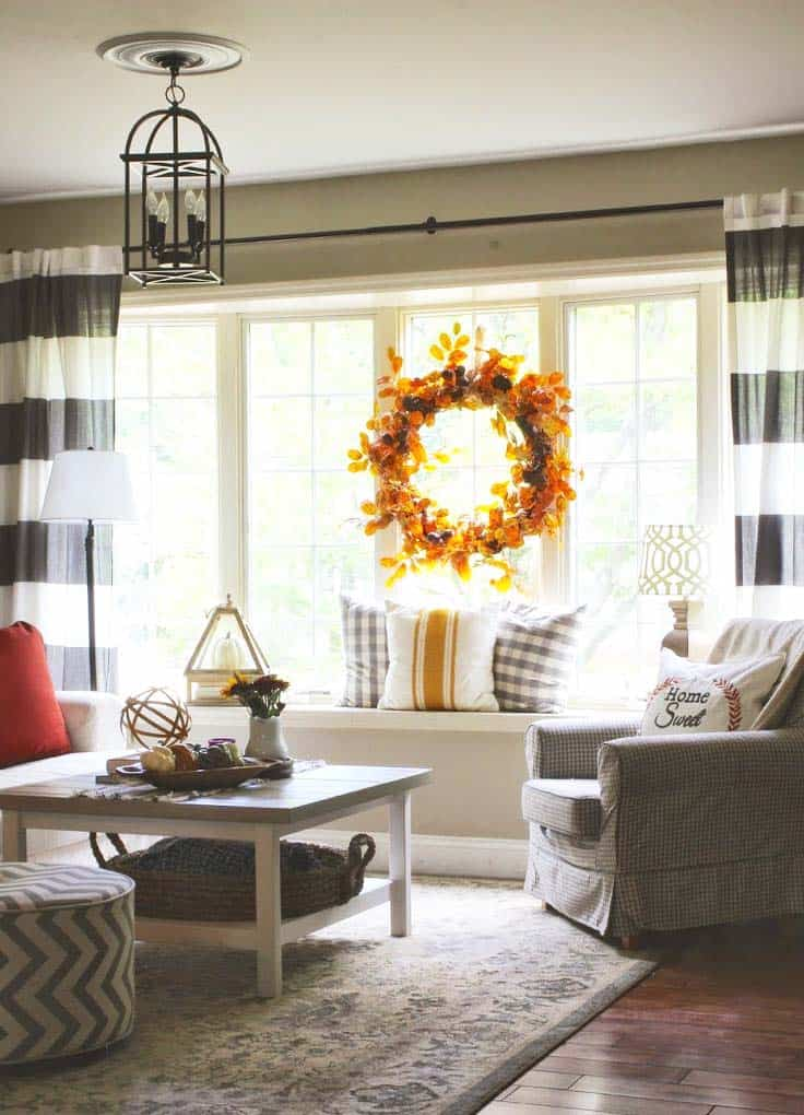 Fall-Inspiring Living Room Designs-10-1 Kindesign