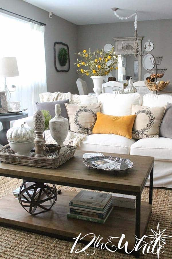 Fall-Inspiring Living Room Designs-16-1 Kindesign