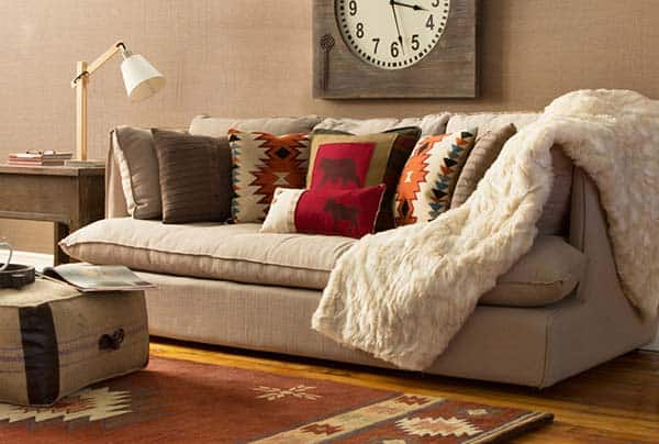Fall-Inspiring Living Room Designs-20-1 Kindesign