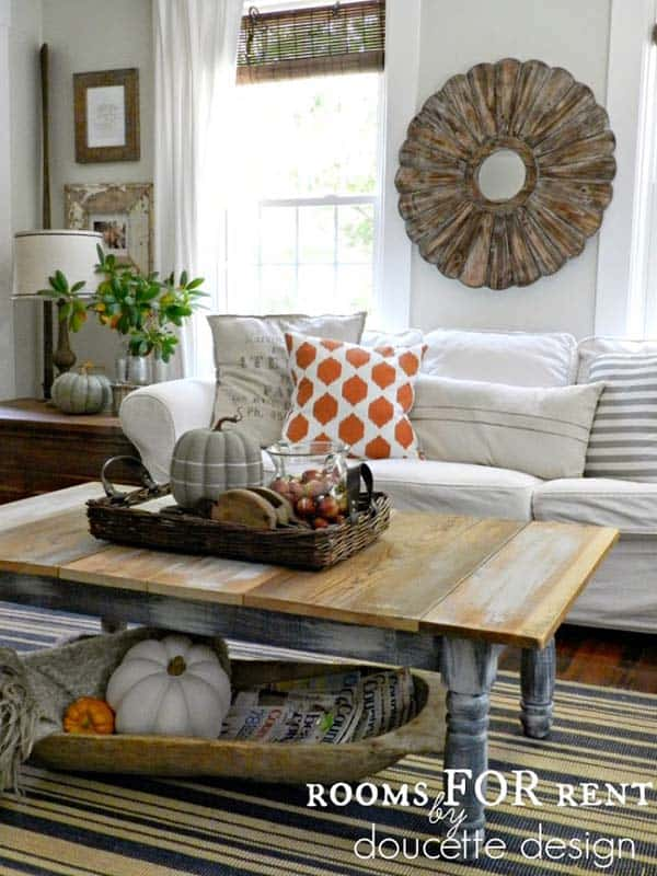 Fall-Inspiring Living Room Designs-22-1 Kindesign