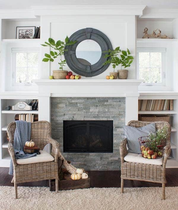 Fall-Inspiring Living Room Designs-25-1 Kindesign