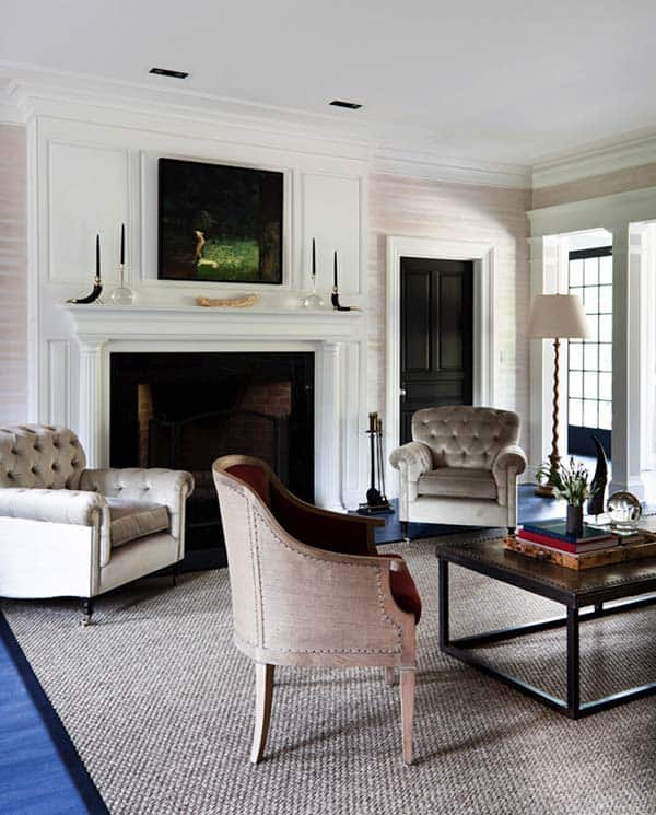 House in Greenwich-Thom Filicia-04-1 Kindesign