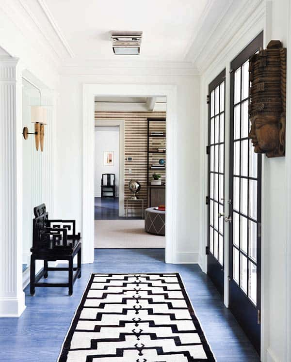 House in Greenwich-Thom Filicia-13-1 Kindesign