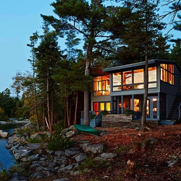 Lake Huron Cottage-Sarah Richardson-18-1 Kindesign