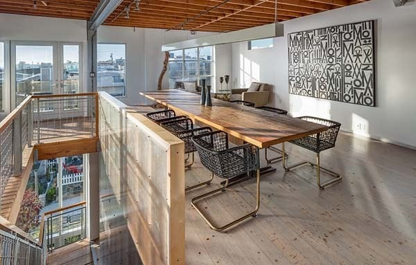 Manhattan Beach House-Studio 9 one 2-10-1 Kindesign