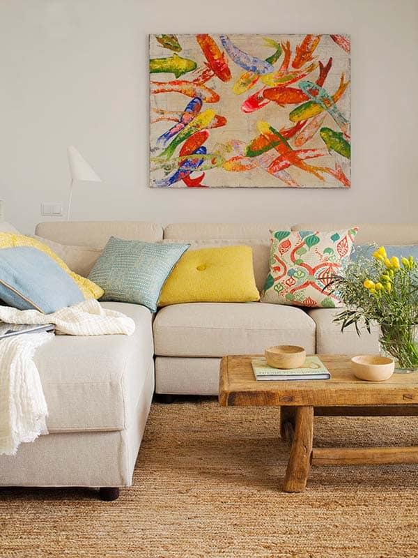 Mediterranean Style Home-Meritxell Ribe-02-1 Kindesign