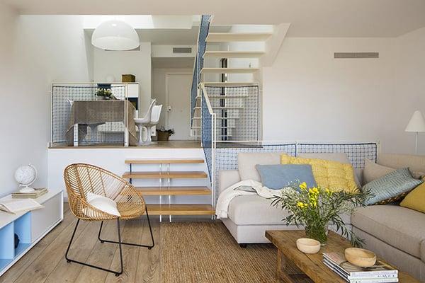 Mediterranean Style Home-Meritxell Ribe-03-1 Kindesign