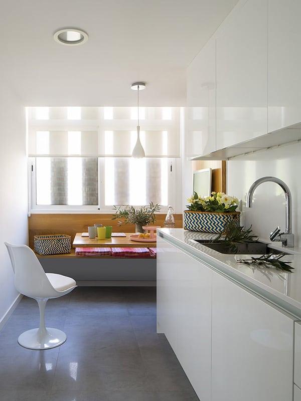 Mediterranean Style Home-Meritxell Ribe-12-1 Kindesign