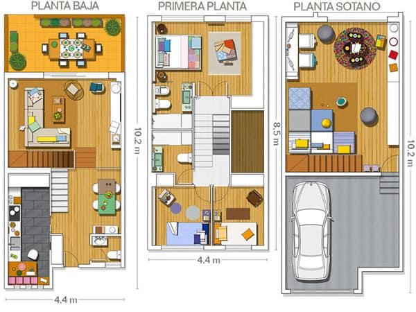 Mediterranean Style Home-Meritxell Ribe-23-1 Kindesign