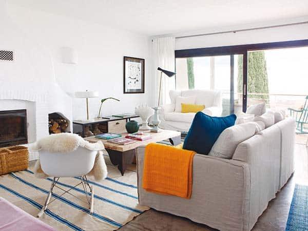 Mediterranean-Style House-Jessica Bataille-03-1 Kindesign