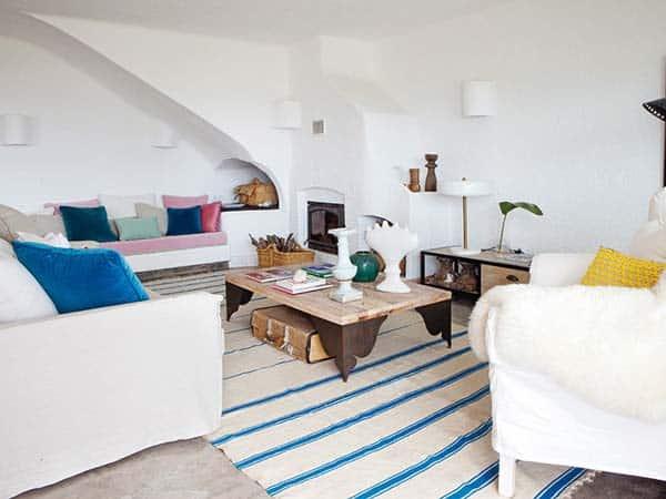 Mediterranean-Style House-Jessica Bataille-04-1 Kindesign