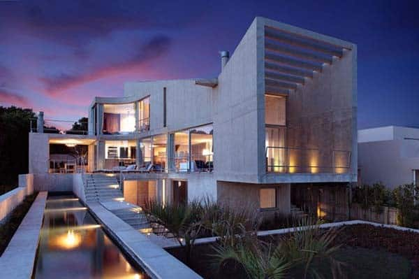Modern Family Home-Diego Montero-13-1 Kindesign