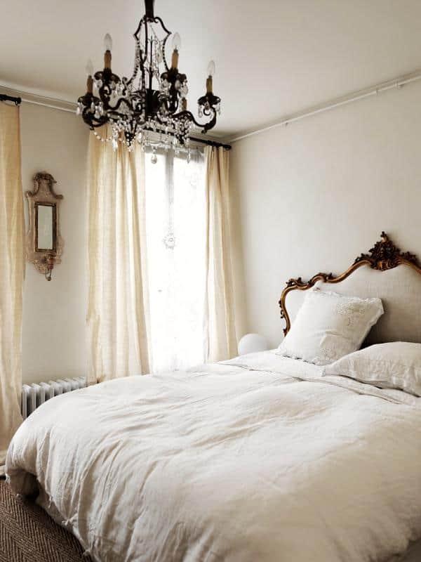 Parisian Apartment-Marianne Tiegen-12-1 Kindesign