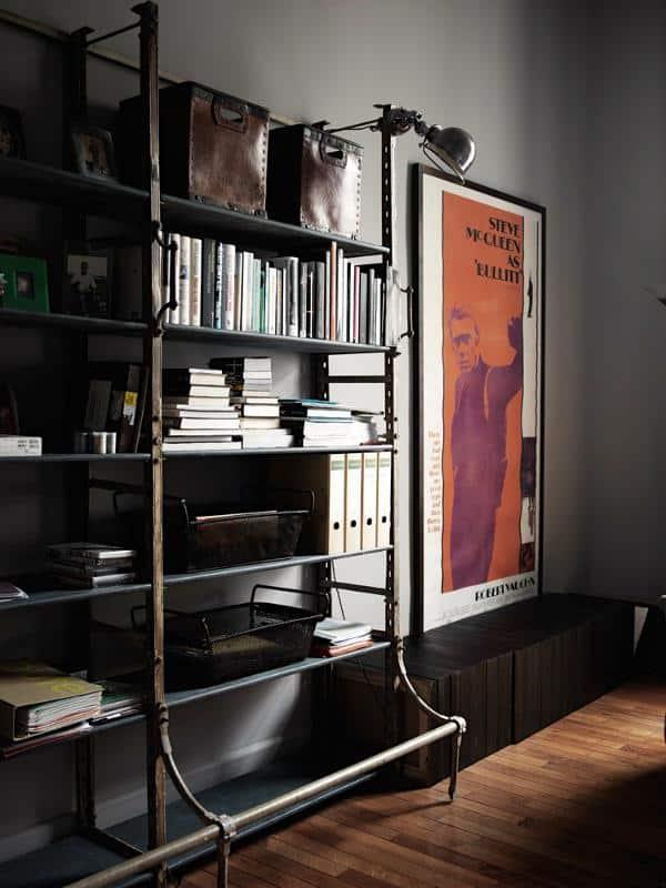 Parisian Apartment-Marianne Tiegen-16-1 Kindesign