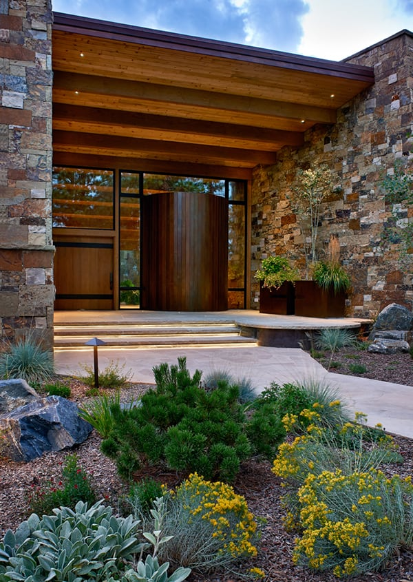 Colorado-Mountain-Home-Barrett Studio Architects-05-1 Kindesign