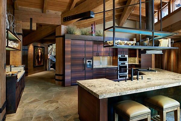Colorado-Mountain-Home-Barrett Studio Architects-09-1 Kindesign