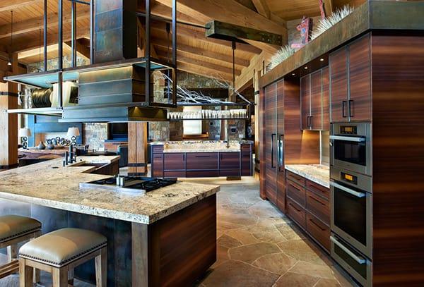 Colorado-Mountain-Home-Barrett Studio Architects-10-1 Kindesign