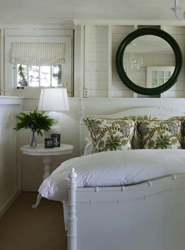 Dreamy White Bedroom Designs-26-1 Kindesign