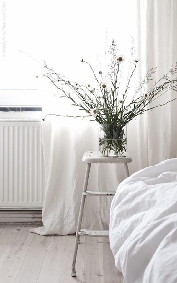 Dreamy White Bedroom Designs-41-1 Kindesign