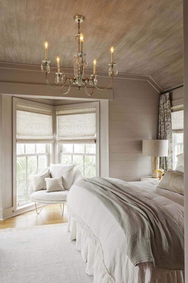 Dreamy White Bedroom Designs-42-1 Kindesign