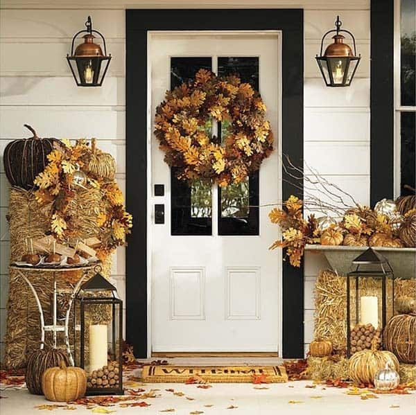 Fall-Inspired-Front-Porch-Decorating-04-1 Kindesign