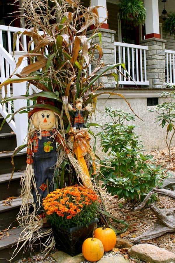 Fall-Inspired-Front-Porch-Decorating-15-1 Kindesign