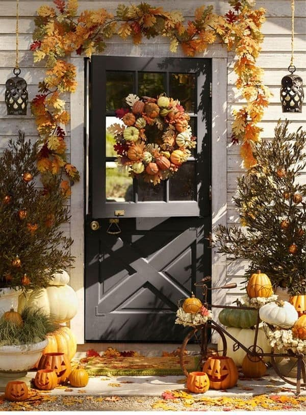 Fall-Inspired-Front-Porch-Decorating-20-1 Kindesign