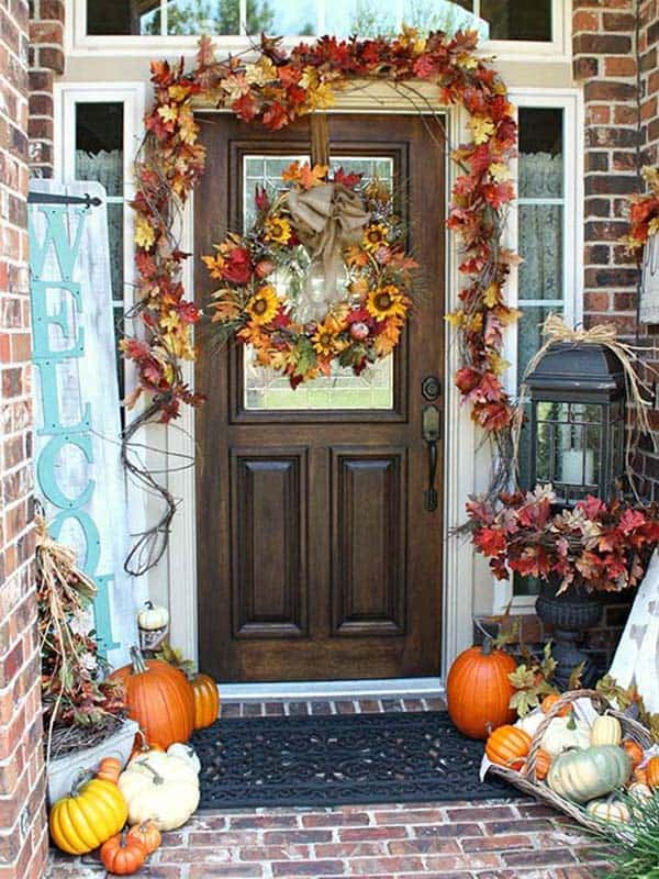Fall-Inspired-Front-Porch-Decorating-23-1 Kindesign