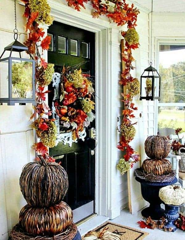 Fall-Inspired-Front-Porch-Decorating-28-1 Kindesign