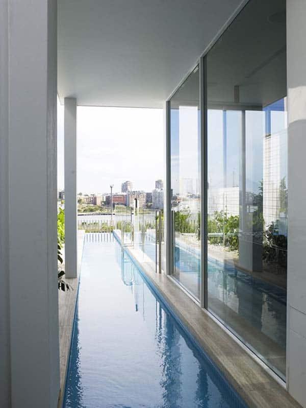 Glamorous Mid-Century Home-Sydney-10-1 Kindesign