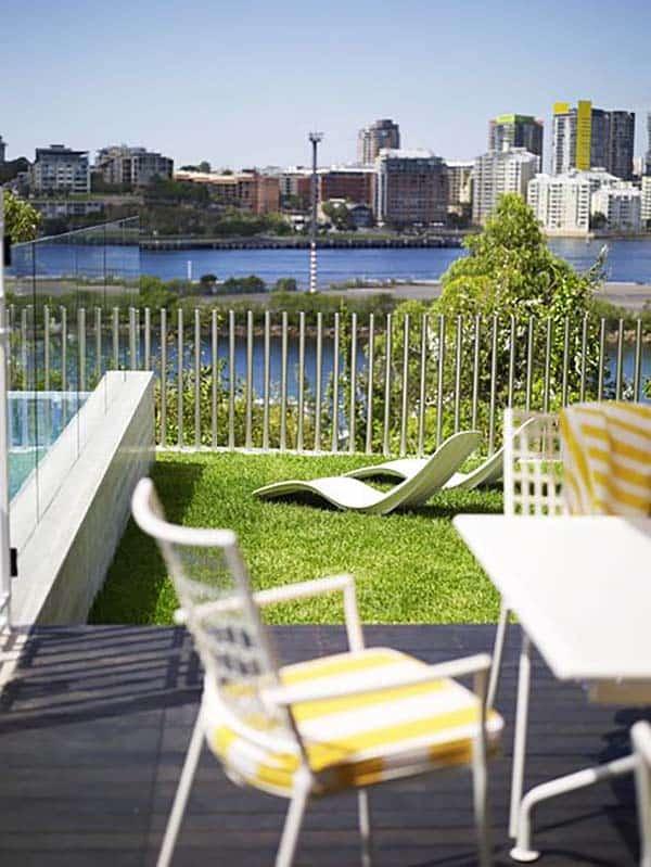 Glamorous Mid-Century Home-Sydney-17-1 Kindesign