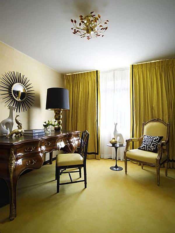 Glamorous Mid-Century Home-Sydney-20-1 Kindesign