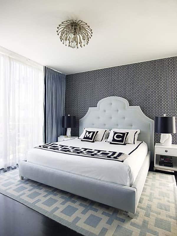 Glamorous Mid-Century Home-Sydney-25-1 Kindesign