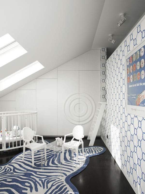 Glamorous Mid-Century Home-Sydney-32-1 Kindesign