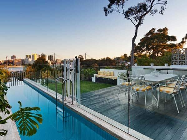 Glamorous Mid-Century Home-Sydney-34-1 Kindesign