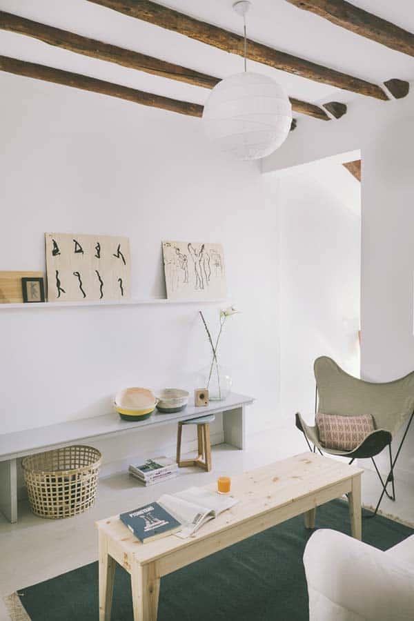 Mediterranean Style Loft-Nimu-02-1 Kindesign