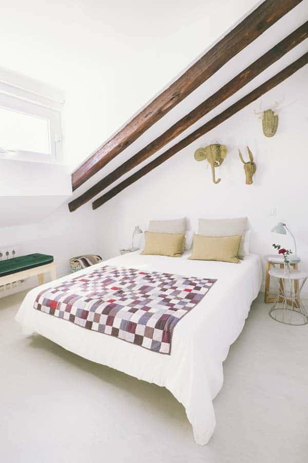 Mediterranean Style Loft-Nimu-10-1 Kindesign