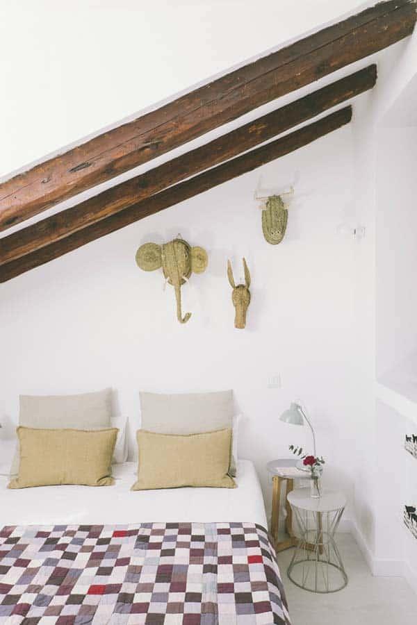 Mediterranean Style Loft-Nimu-11-1 Kindesign