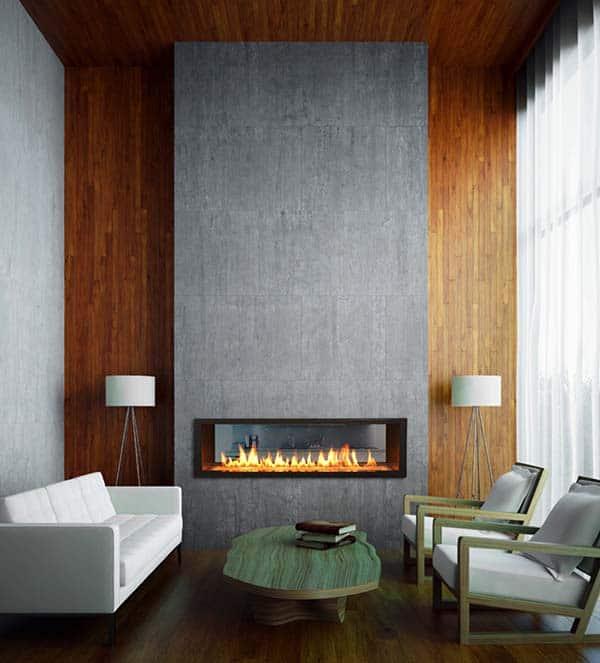 Minimalist Fireplace Ideas-05-1 Kindesign