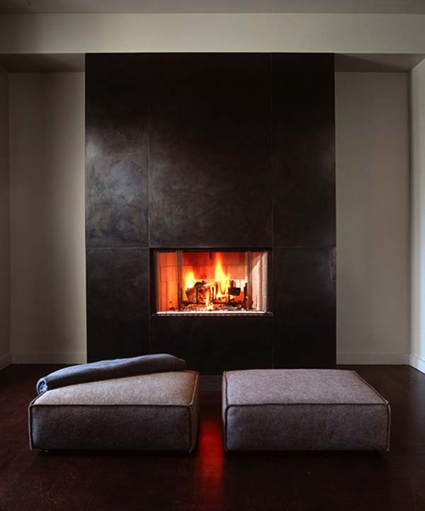 Minimalist Fireplace Ideas-08-1 Kindesign