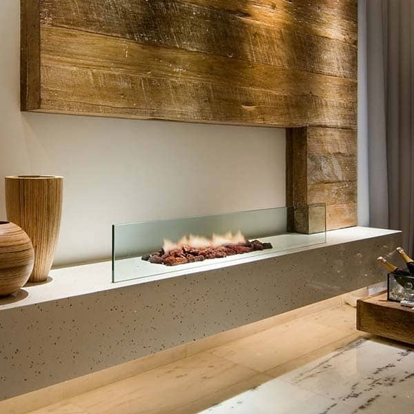 Minimalist Fireplace Ideas-13-1 Kindesign