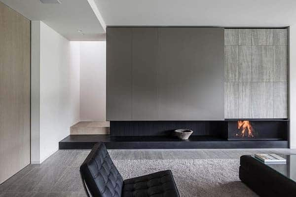 Minimalist Fireplace Ideas-22-1 Kindesign