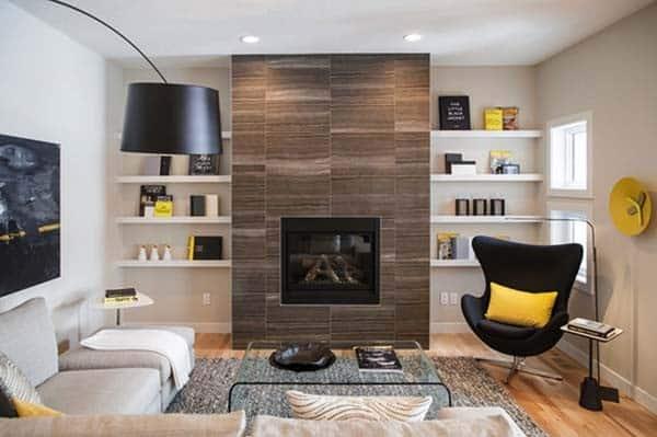 Minimalist Fireplace Ideas-25-1 Kindesign