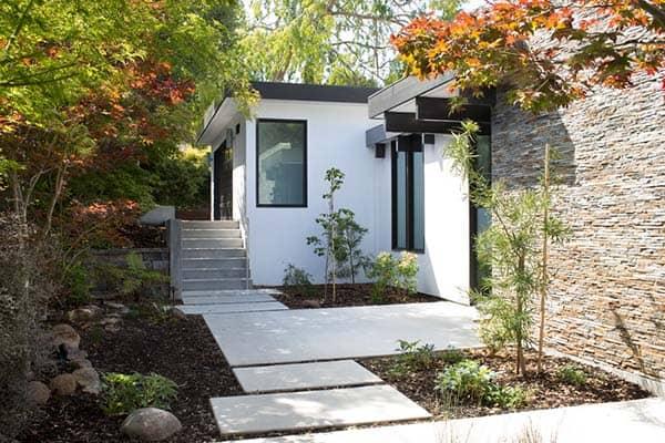Modern Atrium House-Klopf Architecture-02-1 Kindesign