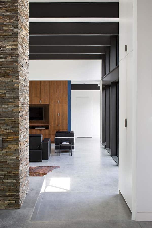 Modern Atrium House-Klopf Architecture-06-1 Kindesign