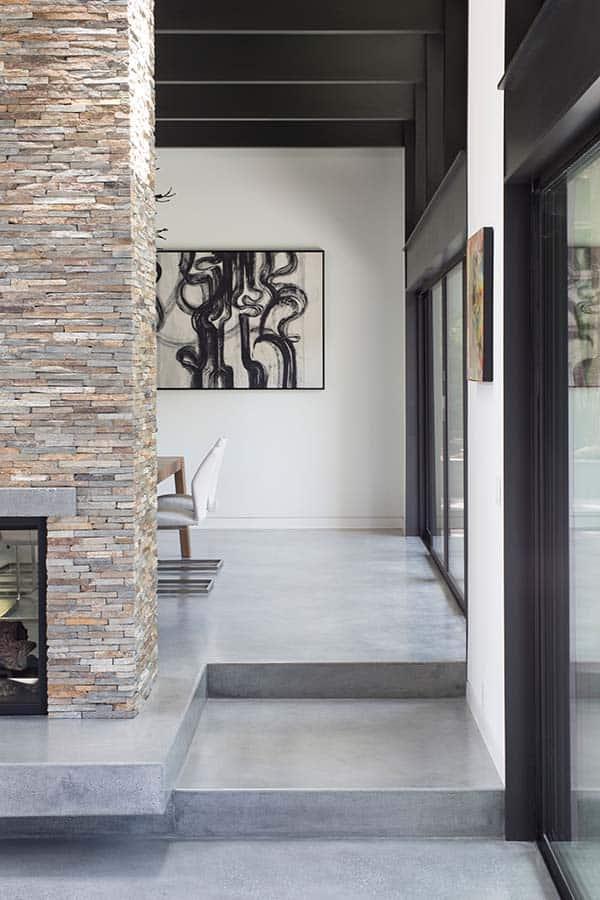 Modern Atrium House-Klopf Architecture-08-1 Kindesign