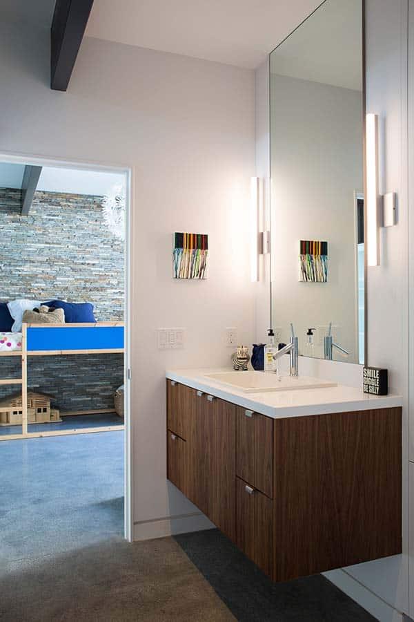 Modern Atrium House-Klopf Architecture-14-1 Kindesign