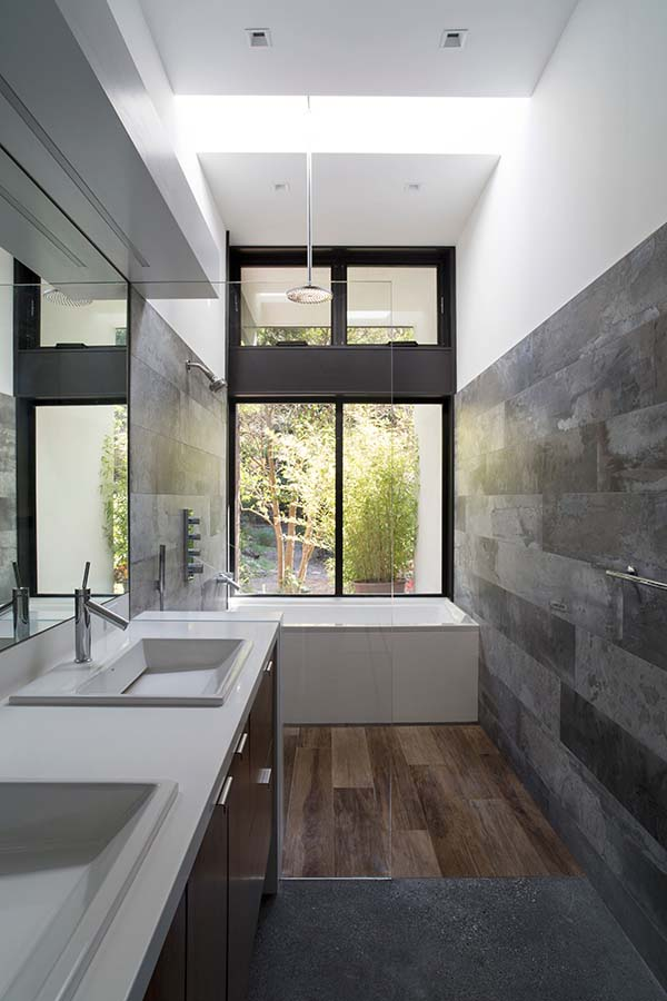 Modern Atrium House-Klopf Architecture-16-1 Kindesign