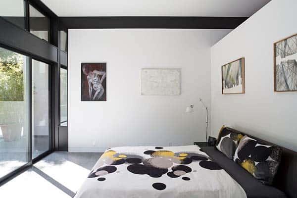 Modern Atrium House-Klopf Architecture-18-1 Kindesign