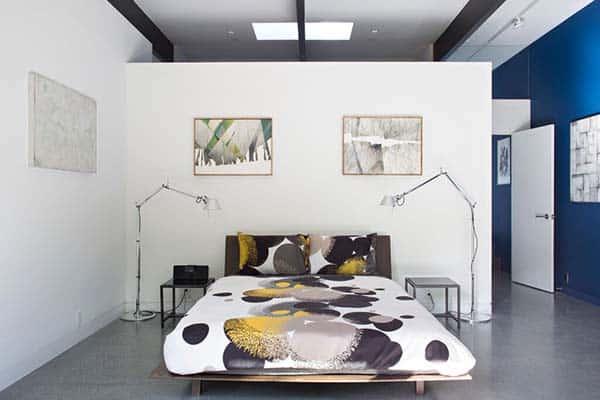 Modern Atrium House-Klopf Architecture-19-1 Kindesign